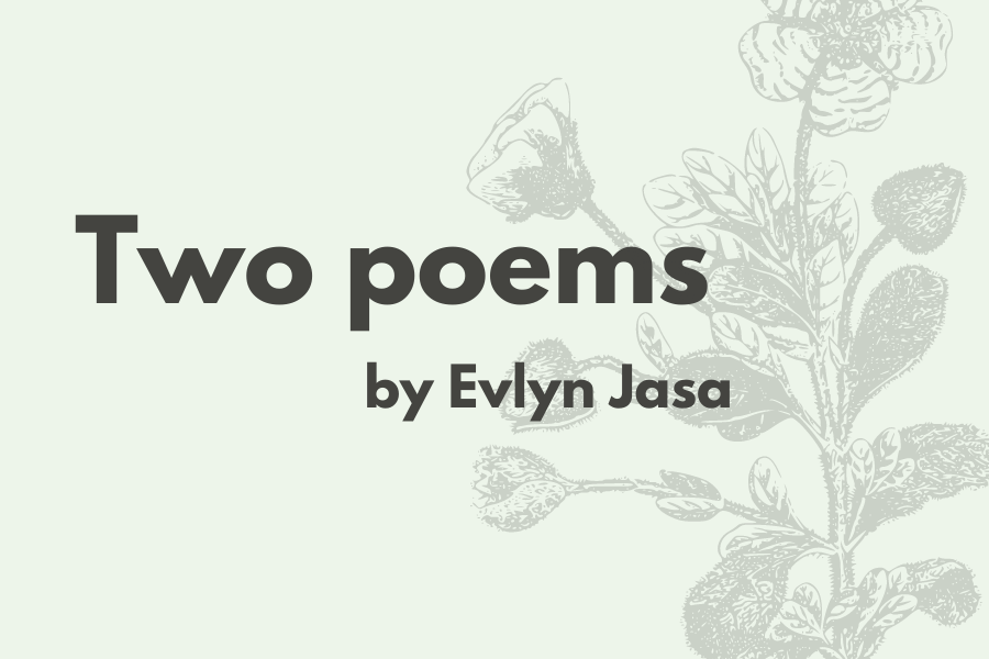 Two+Poems+by+Evlyn+Jasa