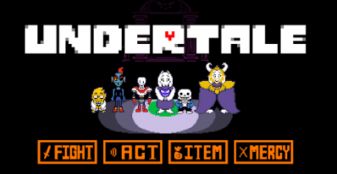 A Comedic Review of UNDERTALE