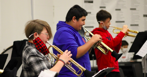 WMS Slideshow: Check Out Jazz Band